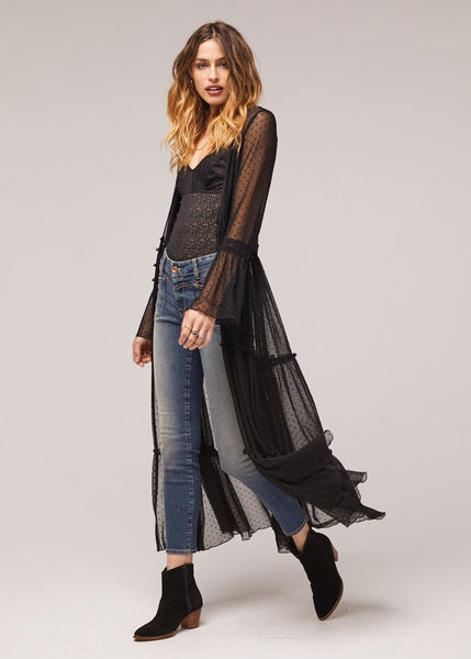 Lucia Duster