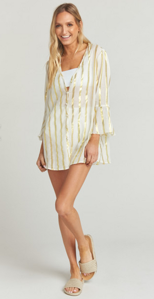 South Beach Tunic
