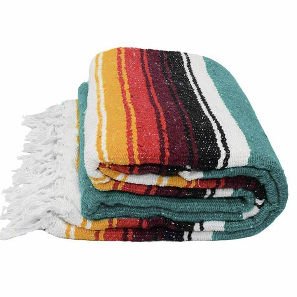 Baja Diamond Blanket
