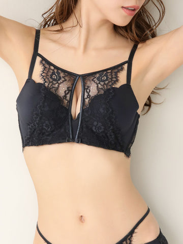 Lace Sleep Bra