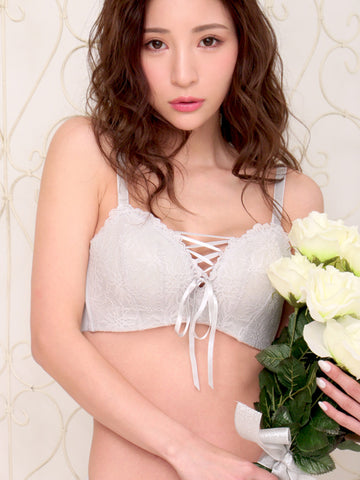 """Spread Flower"" Bra & Panty"