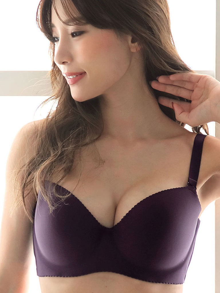 Perfect Natural Shape Bra (FGH Cup)