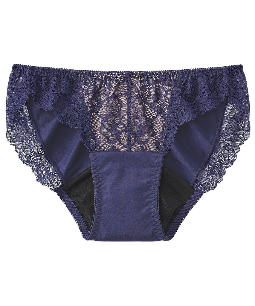 Lace Period Panty