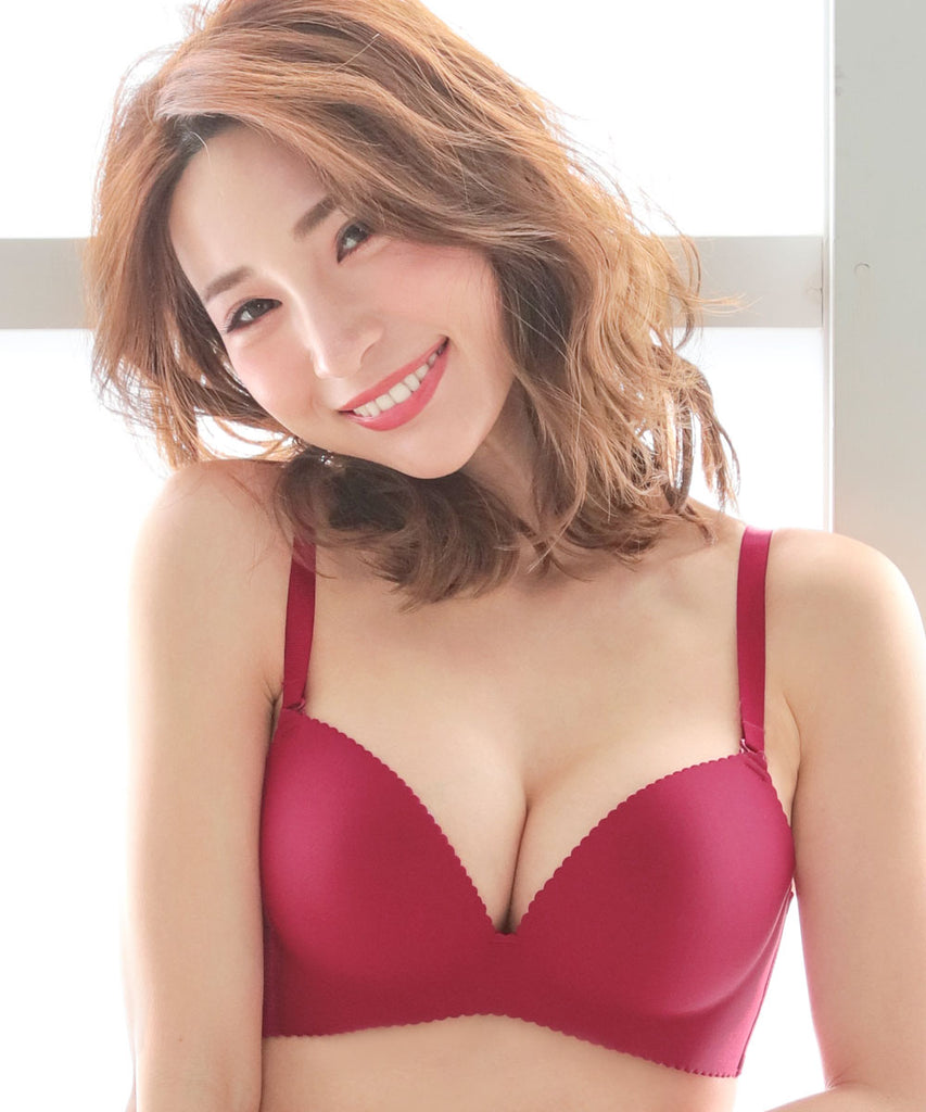 Wireless Perfect Natural Shape Bra