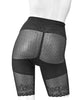 Hem Buttock-lifting Long Girdle