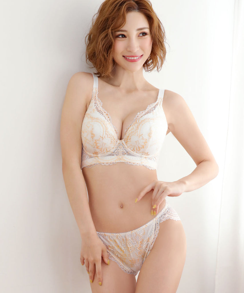 Sexy Geisha Side Support Bra #6 (FGH CUP)