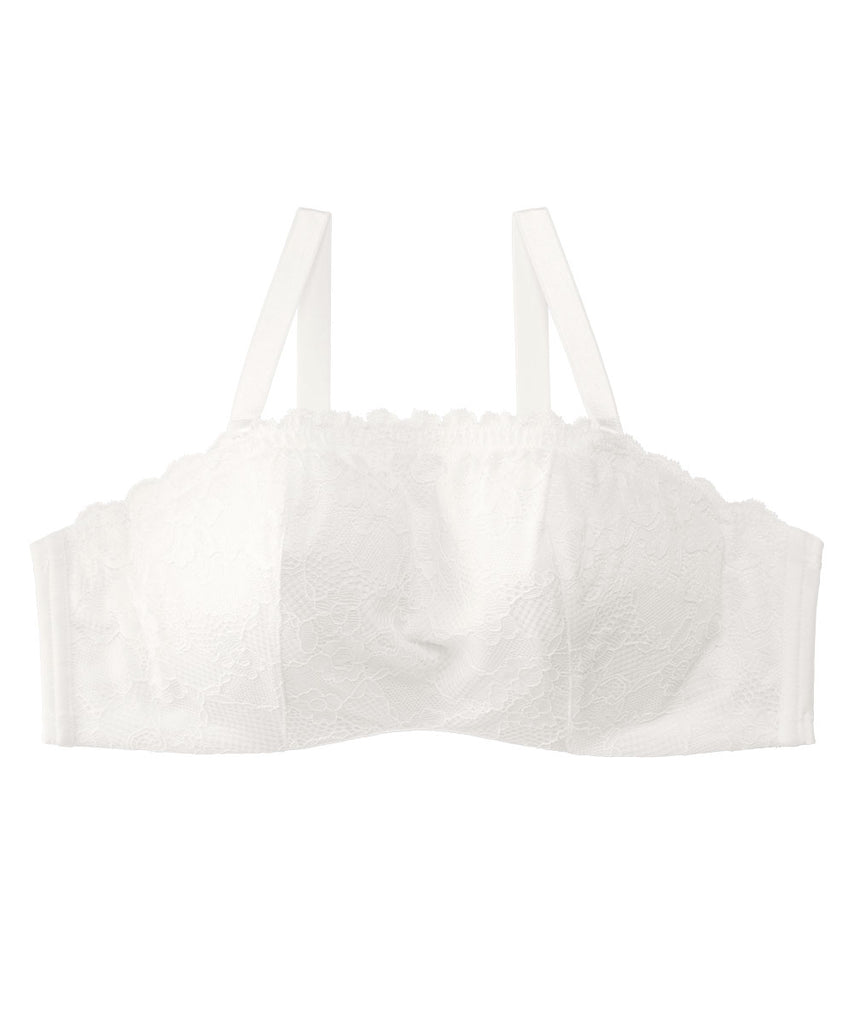 Cleavage Cover Up Bra with Side Support (FGH CUP)