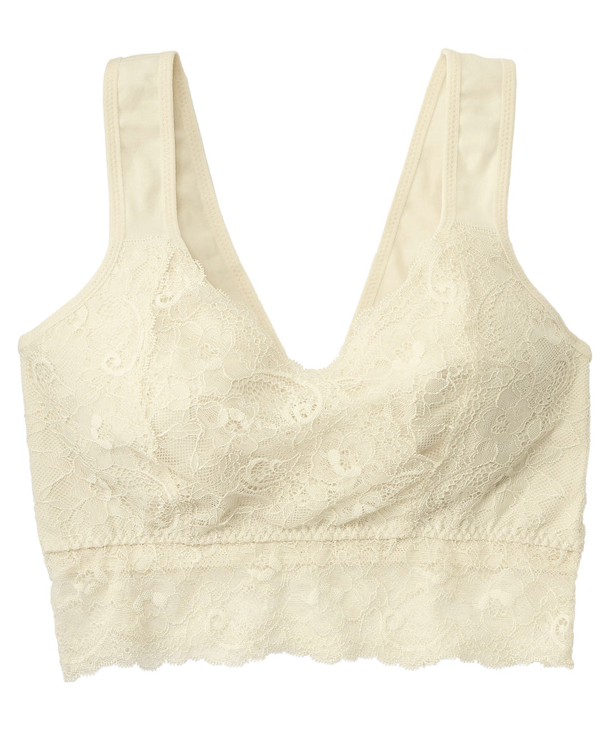 Lace Dreamy Sleep Bra