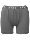 NEVER MIND Boxer (Men's)