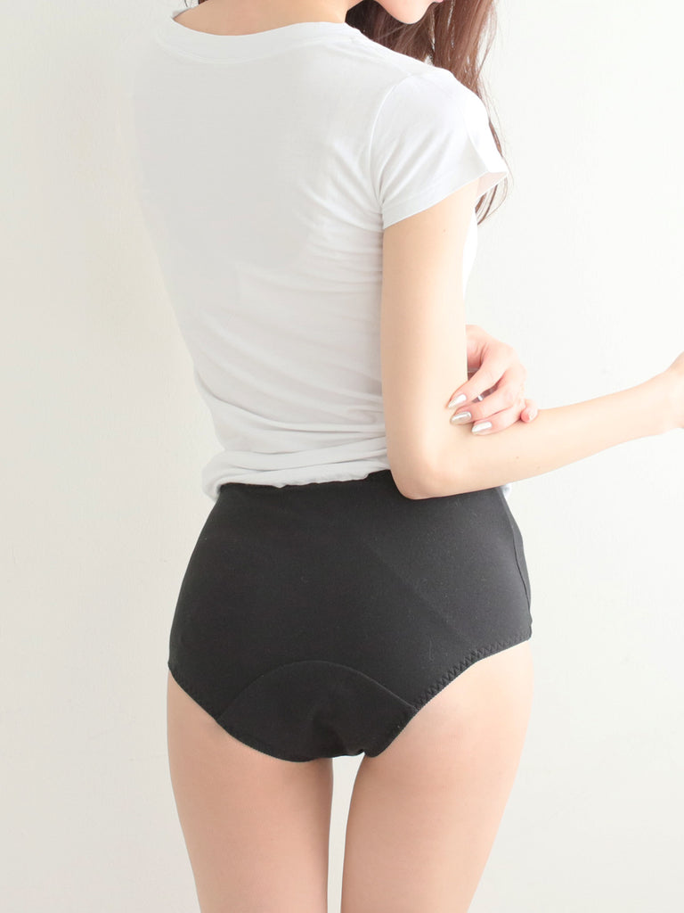 High Waist Period Panty for Night Use