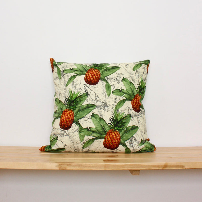 Cushion Classy Pineapples