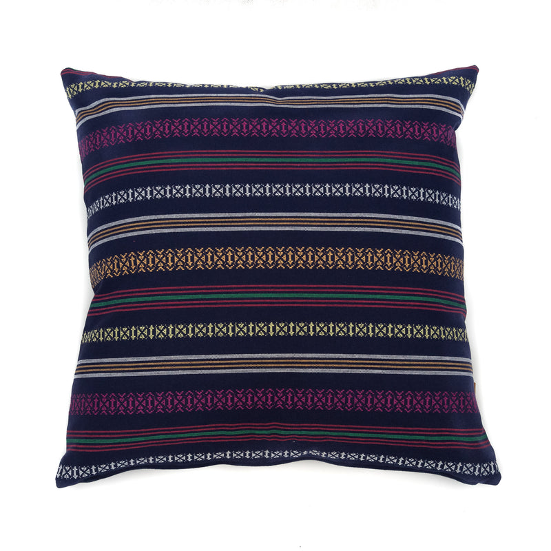 Cushion Mexican Party - Dark blue