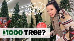 $1000 Tree | You Won't Believe What I Paid For It