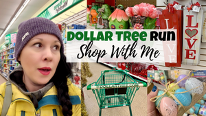 Any New Dollar Store Spring Decor Coming Out?