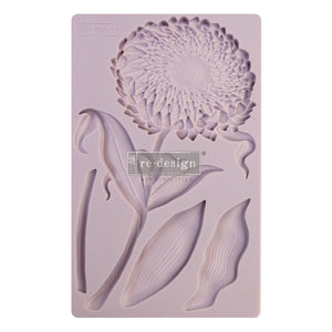 Grandeur Flora Mould by Redesign with Prima