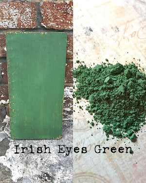 Milk Paint - Irish Eyes Green