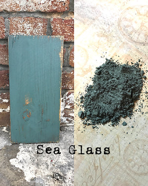 Milk Paint - Sea Glass