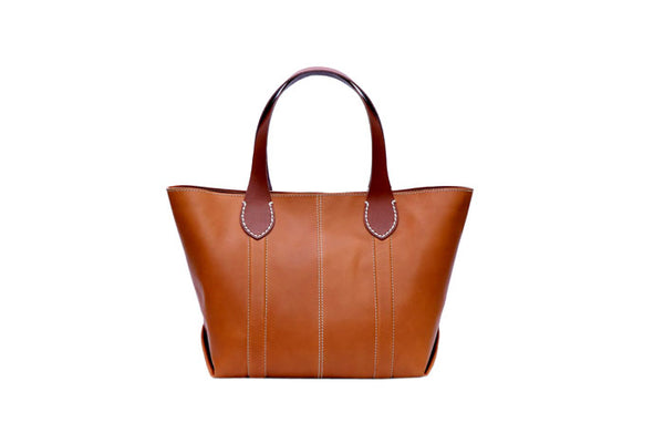 Monterey Tote - Natural - nat + sus/the shop