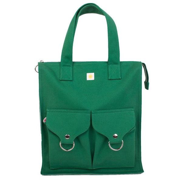 L.F. Markey Super Shopper - Green