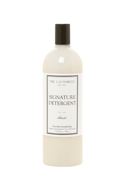 The Laundress - Signature Detergent 32 oz. - nat + sus/the shop