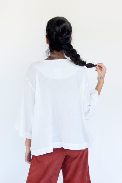 SALE! Bell Sleeve Top - Various Colors - nat + sus