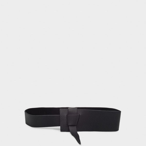 Maze Hip Belt - Black - nat + sus