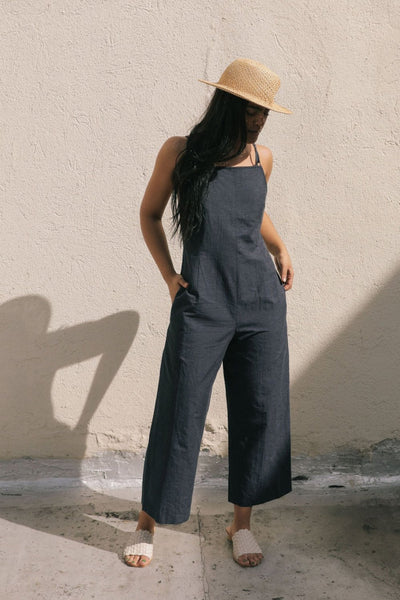 Kordal Faye Jumpsuit - Multiple Colors - nat + sus