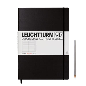 Large A4 Journal