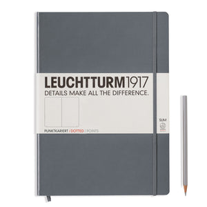 Large A4 Slim Journal