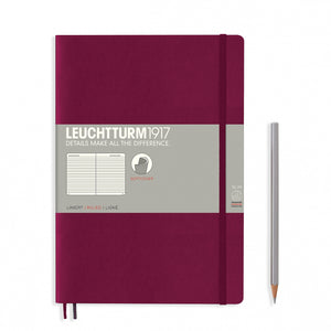 Softcover B5 - (178 x 254mm)