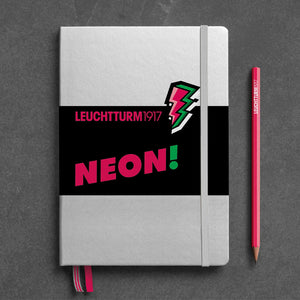 Neon Special Edition Dotted