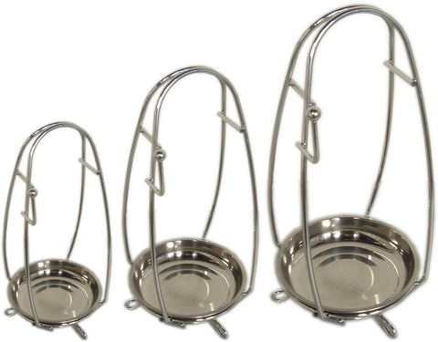 Charcoal Basket (Set of 3)