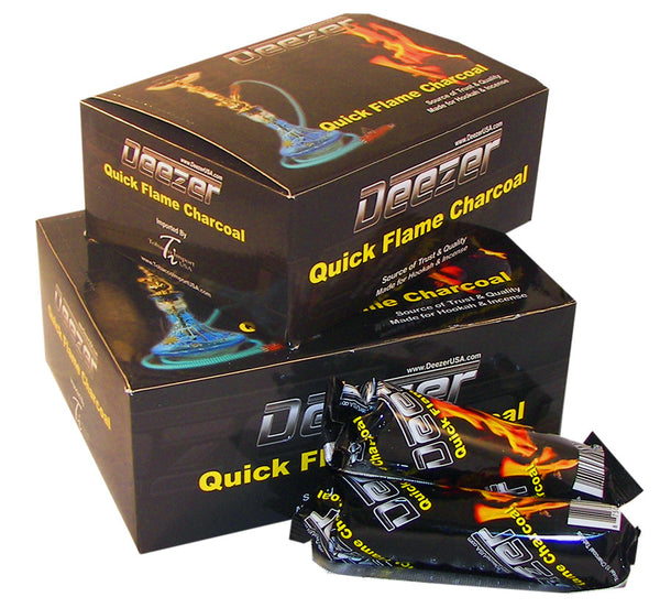 Deezer Quick Flame- size 44mm (100 ct box)