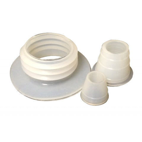 Grommet Set of 3 (Small)