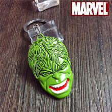 Superhero  iron man keychain toys 2016 New Superhero hulk  minifigure toys - Clearlygeek - 17