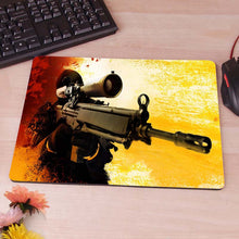 Counter Strike Global Offensive Wallpaper Gaming Rectangle Silicon Durable Mouse Pad Computer Mouse Mat - Clearlygeek - 7
