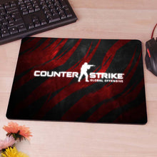 Counter Strike Global Offensive Wallpaper Gaming Rectangle Silicon Durable Mouse Pad Computer Mouse Mat - Clearlygeek - 1