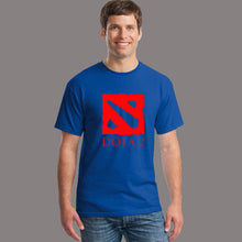 Defense of the Ancients T Shirts Men DOTA 2 Man T-Shirt Multiplayer Game Mens tshirt Cotton O Neck Camisetas Free Shipping Tops - Clearlygeek - 5