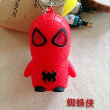 Superhero  iron man keychain toys 2016 New Superhero hulk  minifigure toys - Clearlygeek - 4