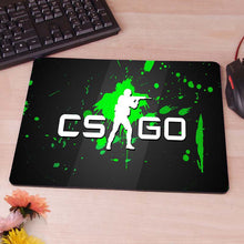 Counter Strike Global Offensive Wallpaper Gaming Rectangle Silicon Durable Mouse Pad Computer Mouse Mat - Clearlygeek - 13