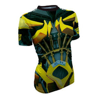 Hot sales women's T-shirt 3D printing Tee Marvel Super Hero Quick-Drying T shirt high quality - Clearlygeek - 4