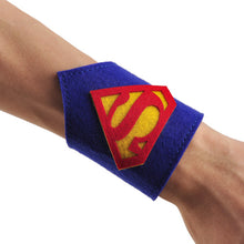 2015 new a pair cartoon kids superhero wristband bracelet Bangle costume hero cosplay for baby boy girl birthday Party supplies - Clearlygeek - 19
