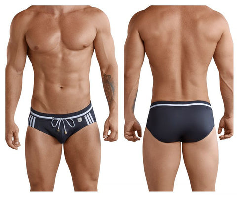 Clever 0668 Pool Party Swim Briefs