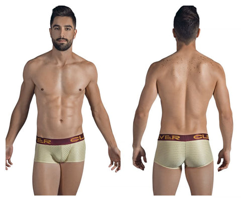 Clever 2292 Egyptian Boxer Briefs