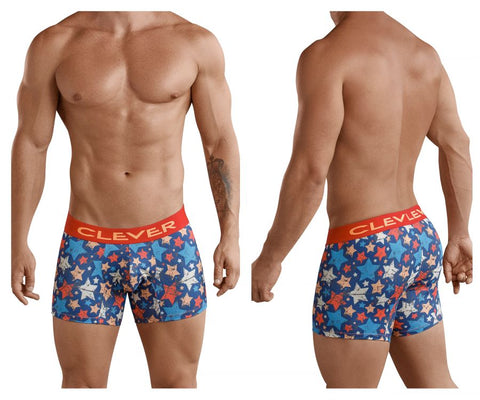 Clever 2377 Rocker Boxer Briefs