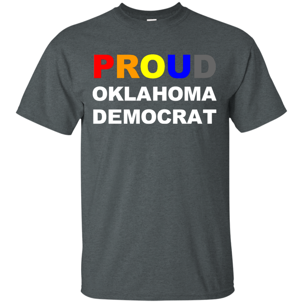 Proud-oklahoma-democrat-Black-S-