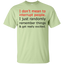 I-Don't-Mean-To-Interrupt-Custom-Ultra-Cotton-T-Shirt-Sport-Grey-S-