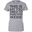 This-Is-My-Too-Tired-To-Function-Ladies-Custom-100%-Cotton-T-Shirt-Sport-Grey-XS-