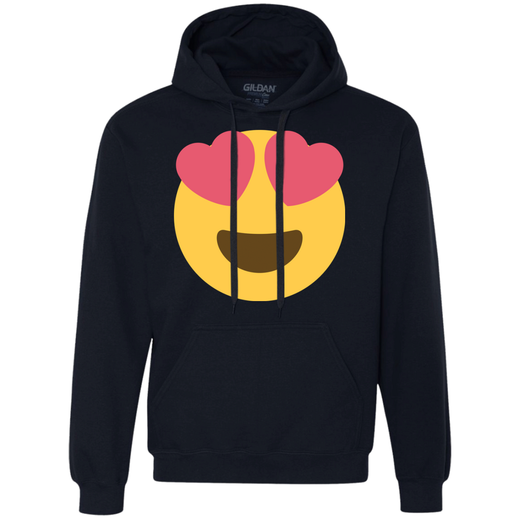 HEart-face-Heavyweight-Pullover-Fleece-Sweatshirt-Sport-Grey-S-