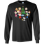 Christmas-Time-Is-Here-LS-Tshirt-Black-S-